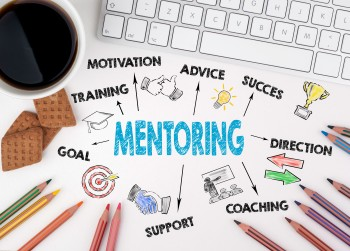 Mentoring a young person